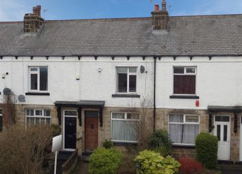 Thumbnail 2 bed property to rent in New Road Side, Horsforth, Leeds