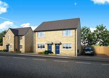 "Thumbnail 2 bedroom property for sale in ""The Halstead"" at Allerton Lane, Allerton, Bradford"
