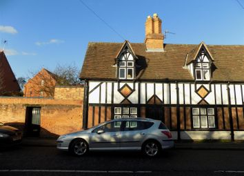 Thumbnail 2 bed cottage for sale in Long Acre, Bingham, Nottingham