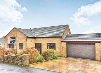 Thumbnail 4 bedroom detached house for sale in Stirling Court, Burnley, Lancashire