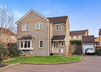 Thumbnail 3 bed detached house for sale in Forth Close, Street