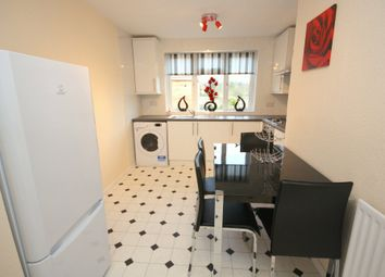 Thumbnail 2 bed flat to rent in St. Godwalds Road, Aston Fields, Bromsgrove