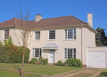 Thumbnail 3 bed semi-detached house for sale in Ethelburt Avenue, Southampton