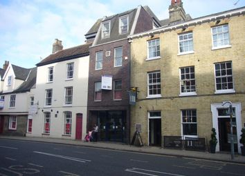 Thumbnail Office for sale in Upper King Street, Norwich