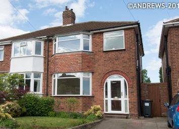 Thumbnail Semi-detached house to rent in Oscott School Lane, Great Barr, Birmingham