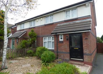 Thumbnail 3 bed property to rent in Viola Close, Kirkby