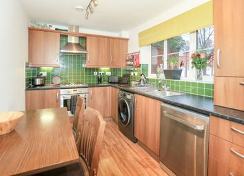 Thumbnail 2 bed flat for sale in Franchise Street, Kidderminster