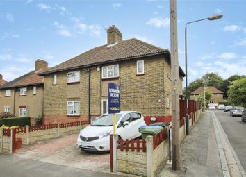 Thumbnail 3 bed semi-detached house for sale in Froissart Road, Eltham
