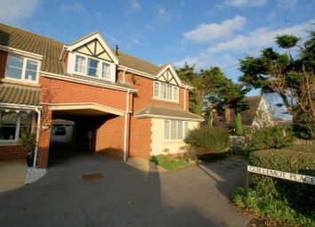 Thumbnail 1 bed flat to rent in Guillemot Place, Sandy Point Road, Hayling Island