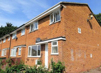 Thumbnail 3 bed property to rent in Danesmoor, Banbury