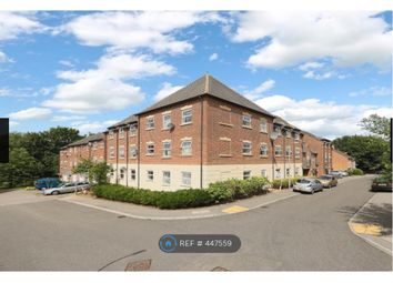 Thumbnail 2 bed flat to rent in Bellway Close, Kettering