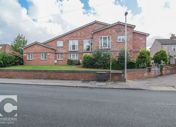 Thumbnail 2 bed flat to rent in Roklis Grange, Tannery Lane, Neston, Cheshire