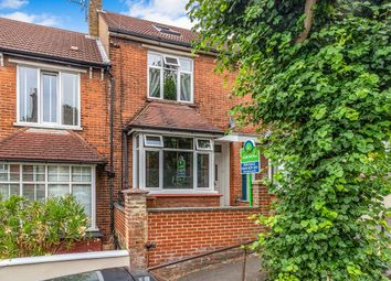 Thumbnail 4 bed terraced house for sale in Kingswood Avenue, Chatham