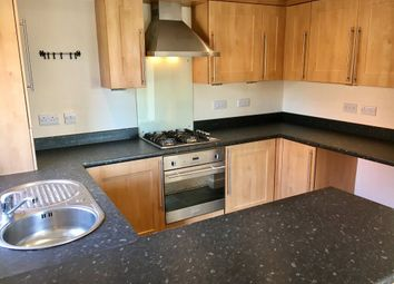 Thumbnail 2 bed flat to rent in Carlton Road, Worksop
