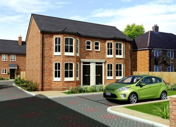 Thumbnail 2 bed property to rent in New Road, Northchurch, Berkhamsted