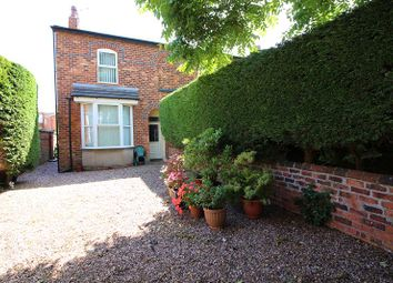 Thumbnail 2 bed semi-detached house for sale in Victoria Bridge Road, Southport, Southport