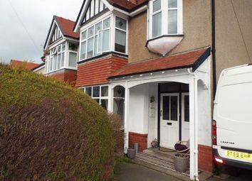 4 bed semi-detached house for sale in Windsor Drive, Old Colwyn, Colwyn Bay, Conwy LL29