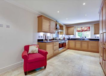 Thumbnail 4 bed detached house for sale in Mackmurdo Avenue, Tadpole Garden Village, Swindon