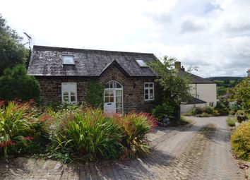 Thumbnail 2 bedroom barn conversion to rent in Iddesleigh, Winkleigh