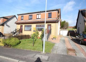 Thumbnail 3 bed semi-detached house for sale in Lochside Cottages, Woodburn Avenue, Redding, Falkirk