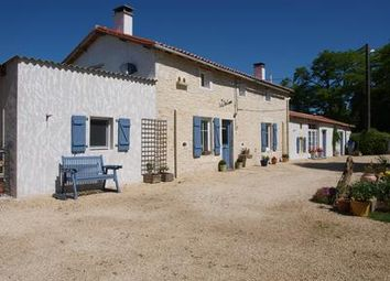 Thumbnail 3 bed property for sale in Chaunay, Vienne, France