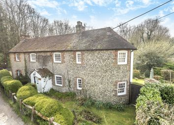 Thumbnail 4 bed detached house for sale in Upwaltham, Nr Petworth