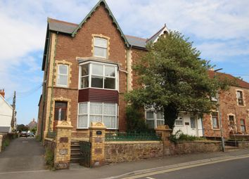 Thumbnail 1 bed flat to rent in 10 South Road, Watchet