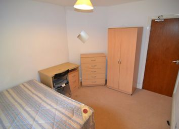 Thumbnail 1 bed flat to rent in Highcrown Street, Highfield Southampton