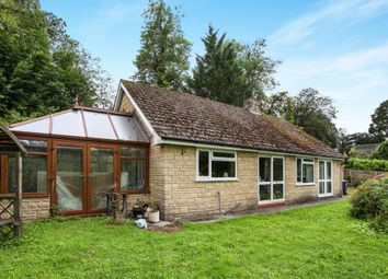 Thumbnail 2 bed detached bungalow for sale in ., Kingston Deverill, Warminster