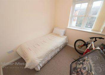 Thumbnail 2 bedroom flat for sale in Astley Brook Close, Astley Bridge, Bolton