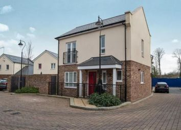 Thumbnail 2 bed property to rent in Paper Mill Mews, Ingress Park, Greenhithe