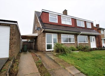 3 bed semi-detached house to rent in Marske Lane, Stockton-On-Tees TS19