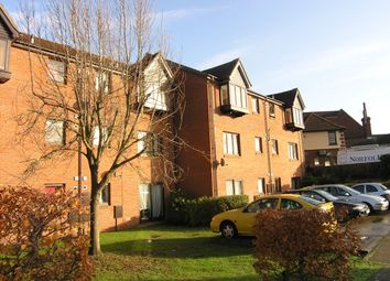 Thumbnail 2 bed flat to rent in Gertrude Road, Norwich