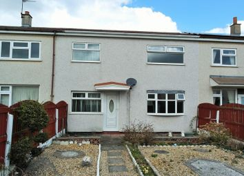 Thumbnail 3 bed terraced house to rent in Nicholas Place, Tuxford, Newark
