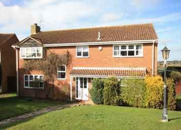 Thumbnail 4 bed detached house for sale in Tyndale Avenue, Bexhill On Sea