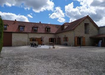 Thumbnail 4 bed villa for sale in Mortemer, Oise, France
