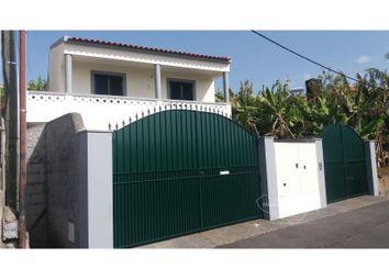 Thumbnail 6 bed detached house for sale in São Martinho, São Martinho, Funchal