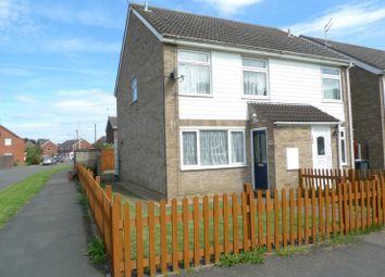 Thumbnail 3 bed property for sale in Marlborough Green Crescent, Martham, Great Yarmouth