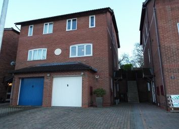 Thumbnail 3 bed property to rent in Millrace Road, Redditch
