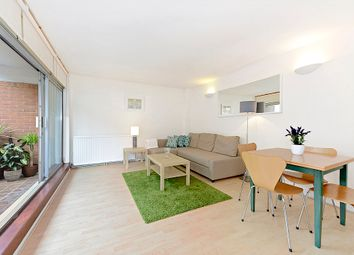 Thumbnail 1 bed flat to rent in Consort House, Queensway, Bayswater