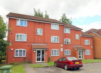 Thumbnail 1 bed flat to rent in Dauphine Court, Spencer Road, Wealdstone