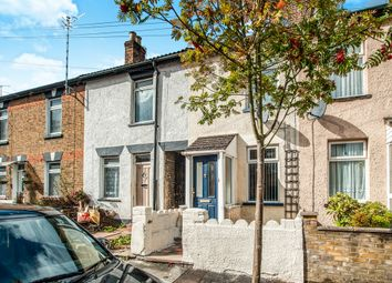 Thumbnail Terraced house for sale in Sotheron Road, Watford