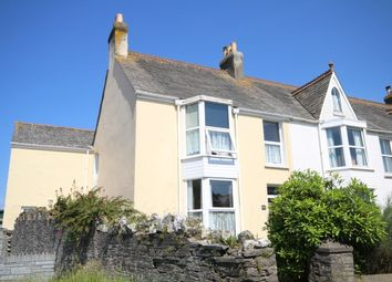 Thumbnail 4 bed property for sale in High Street, Delabole