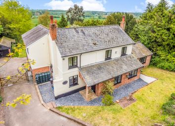 Thumbnail 5 bedroom detached house for sale in Bures, Sudbury, Suffolk