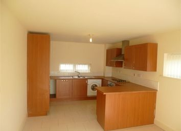 Thumbnail 2 bed flat to rent in The Grainger, North West Side, Gateshead, Tyne And Wear