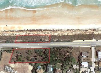 Thumbnail Land for sale in 0000 Ocean Shore Blvd S, Ormond Beach, Fl, 32176