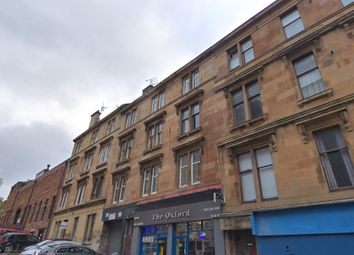 Thumbnail 2 bed flat to rent in Hill Street, Garnethill, Glasgow