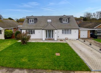 The Paddocks, Broadstairs CT10. 3 bed detached house for sale