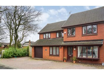 Thumbnail 5 bed detached house for sale in Mallard Drive, Bolton