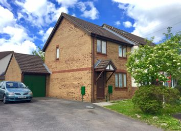 Thumbnail 3 bed semi-detached house for sale in Long Mead, Yate, Bristol